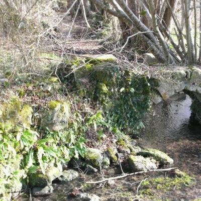 Ruisseau de Saint-Georges de Monclard